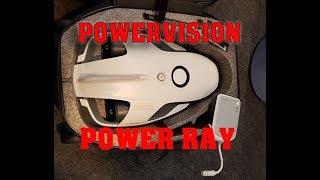 Powervision PowerRay - Unterwasser-Drohne - Produktvorstellung