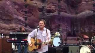 Sturgill Simpson   Living The Dream At Red Rocks