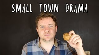Small Town Drama - Mark Grist