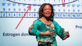 Talithia Williams: Own your body's data