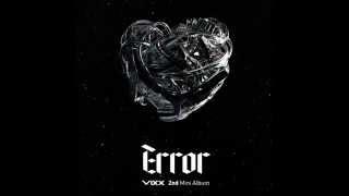 VIXX - Steel Heart