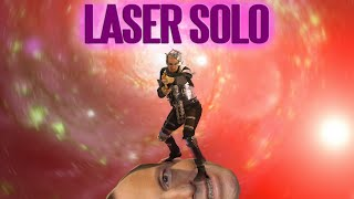 Axis of Awesome - Laser Solo