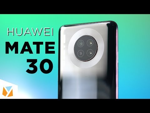 External Review Video _GNyZiBKl98 for Huawei Mate 30 Pro 5G, Mate 30 Pro, Mate 30 5G, Mate 30 Smartphones