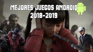 ᐅ Descargar Mp3 De Mejores Juegos Android 2019 Juegos Android Con