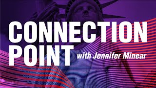 Connection Point with Jennifer Minear - April 2021