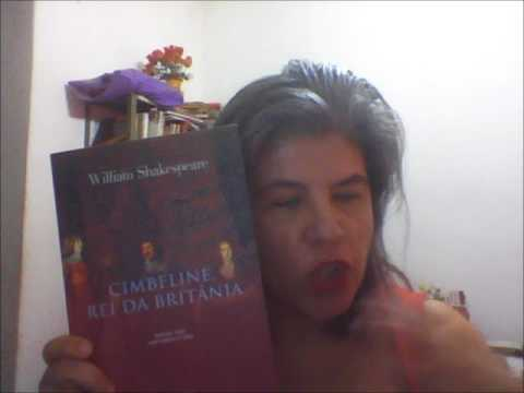 Cimbeline, Rei da Britânia, William Shakespeare