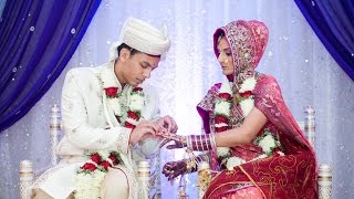 Toronto Indian Wedding Video | GTA Indian Wedding Videography Photography | Forever Video