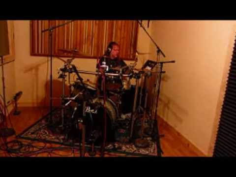 Rays of the Sun (Drum Tracks)