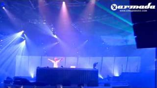 Armin van Buuren feat. Justine - Burned With Desire (Armin Only Imagine 2008 DVD Part 21)