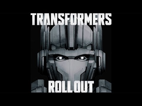 """Wrote title track to Transformers franchise compilation album, """"Roll Out"""". Released by Sony Music and Hasbro."""
