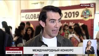 В столице впервые стартовал международный конкурс «WORLD SCHOLAR'S CUP MINI-GLOBAL ROUND»