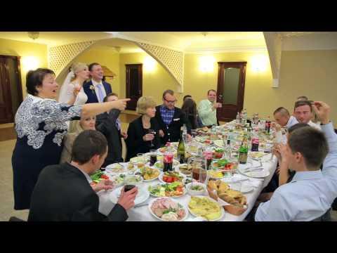 "Ресторан-готель ""Медова печера"", відео 1"