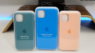 Official Apple iPhone Cases - Spring 2020