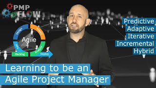 Learning to be an Agile Project Manager