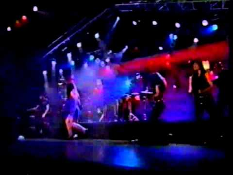 Sheena Easton: You Can Swing It (Disney's Great American Celebration, live)