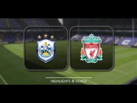 Huddersfield Town vs Liverpool 0 2 All Goals & Highlights   Friendly 2016