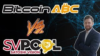 BITCOIN CASH WAR EXPLAINED   Who Will Win?!