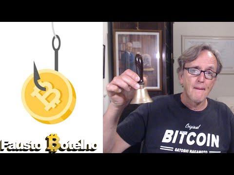 Bitcoin kainų prognozė