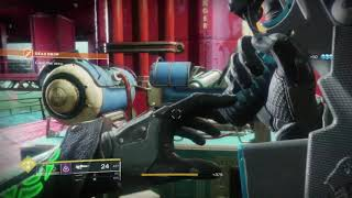 "Destiny 2   Heroic Reprise Of Adventure ""Thief Of Thieves On Titan""   Dead Drop"