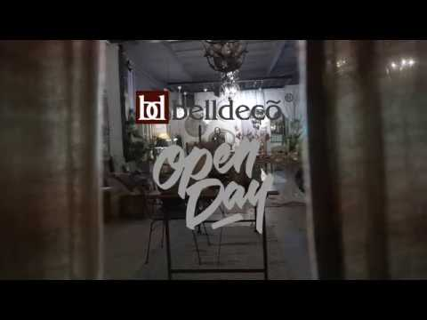 Belldeco OpenDay2018