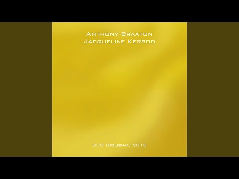 Composition 189 - Secondary 1 online metal music video by ANTHONY BRAXTON