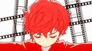 11/29発売!!ペルソナQ2ニューシネマラビリンスオープニングアニメ