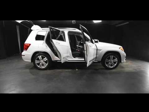 Mercedes-Benz GLK 350 BE 4Matic Aut. AMG Sport, Maastoauto, Automaatti, Bensiini, Neliveto, BRC-970