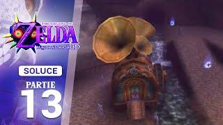 Soluce de Majora's Mask 3D — Partie 13