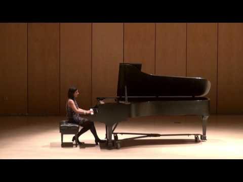 Rachmaninoff Corelli Variations