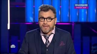 НТВ. Центральное телевидение. Репортаж про крыс
