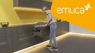 Discover Emuca products for your kitchen