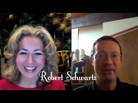 Robert Schwartz - How We Plan Our Lives Before Birth