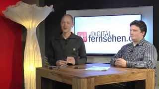 DF Talk Folge 2/2014: Smartcards und CI-Module