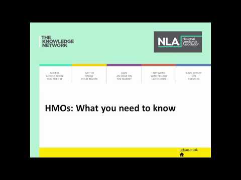 HMOs: What you need to know