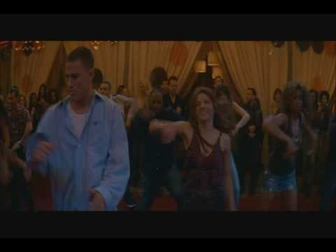 Step Up -Till The Dawn Dance Scene