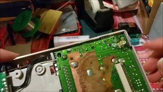 Let's Fix: Nintendo Gameboy DMG No Power!