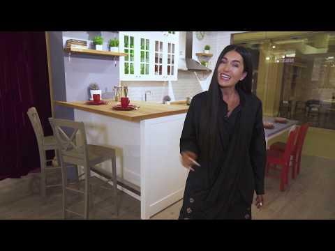 Дизайн американской кухни - мастерская эксклюзивной мебели Maisternia Kassone