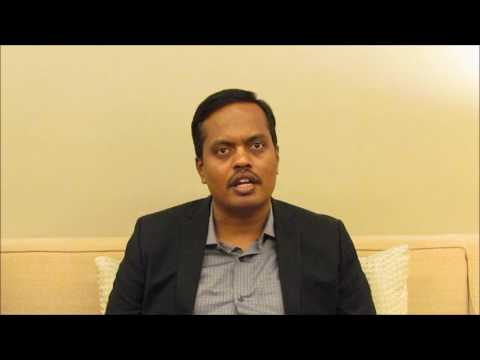 Marthesh Nagendra, Country Manager, India and SAARC, Netgear