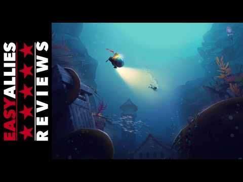 Song of the Deep - Easy Allies Review - YouTube video thumbnail