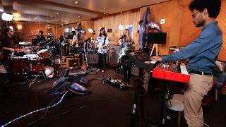 Requin Chagrin - Adélaïde (live @ Labomatic Studios 2017)