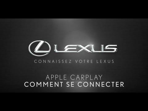 Comment connecter votre téléphone à Apple CarPlay