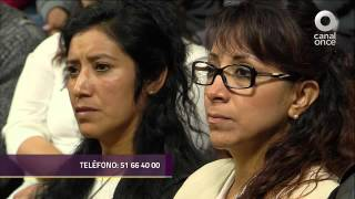 Diálogos en confianza (Familia) - Estrés postraumático en la familia