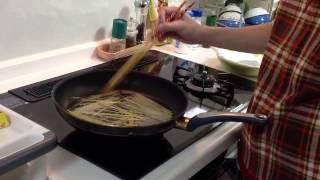 Spagetti Çerezi