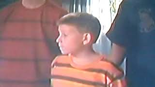 Malcolm in the Middle - Halloween Approximately #5