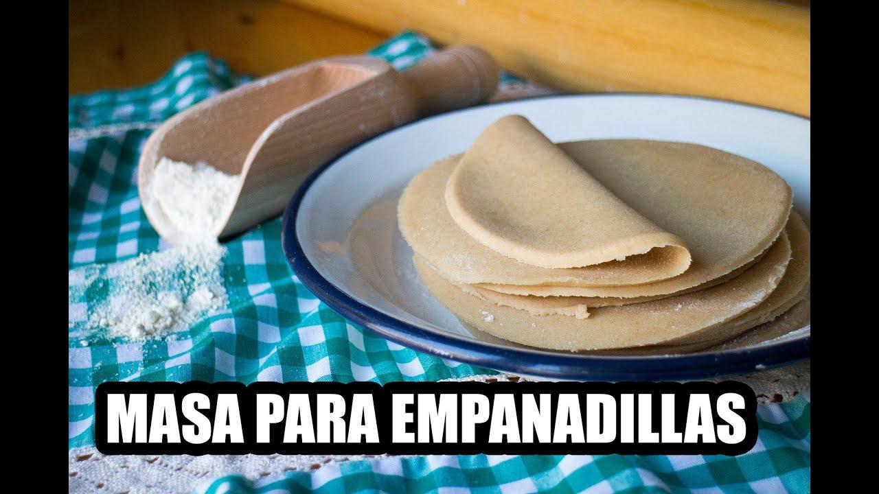 MASA DE EMPANADILAS GRABADA CON UNA GO PRO