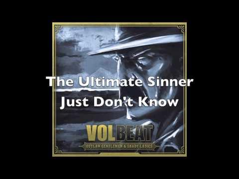 Volbeat - The Sinner Is You Tablatura .gp5
