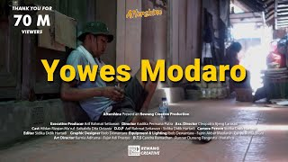 Chord Gitar Yowes Modaro - Aftershine feat. Damara De, Lirik Lagu dan Kunci Dasar dari F