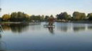 preview picture of video 'Balneario Municipal de Azul - Turismo en Azul'