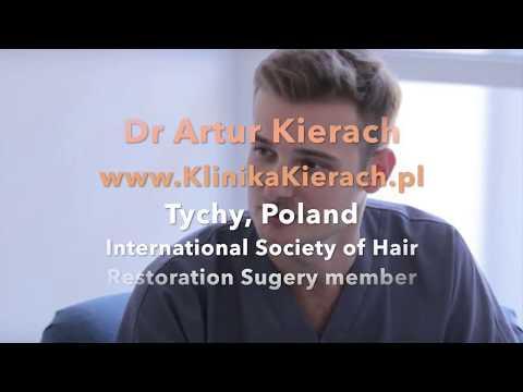 Anastacia balsam koncentrat z wypadanie włosów Ducray