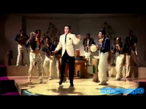 Bossa Nova Baby (1963) (Song) by Elvis Presley